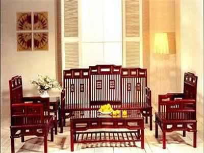 红木家具售后保障条例出台 买卖双方须签合同