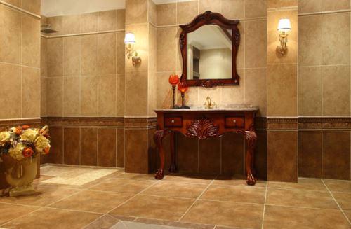 带你了解内墙砖施工验收规范与施工工艺