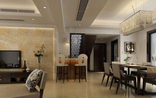 简约风格房屋设计 打造自己的温馨之家