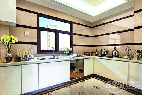 厨房里的布局与规划 - 装修设计 - 行业资讯 - 锦州居